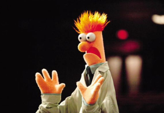 beaker-speaking
